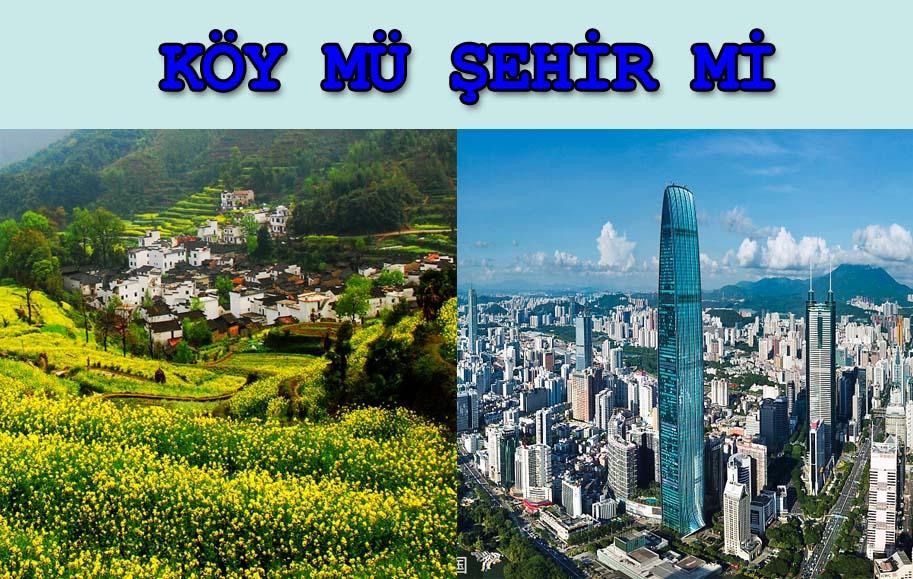 köy-hayatı-mı-şehir-hayatı-mı