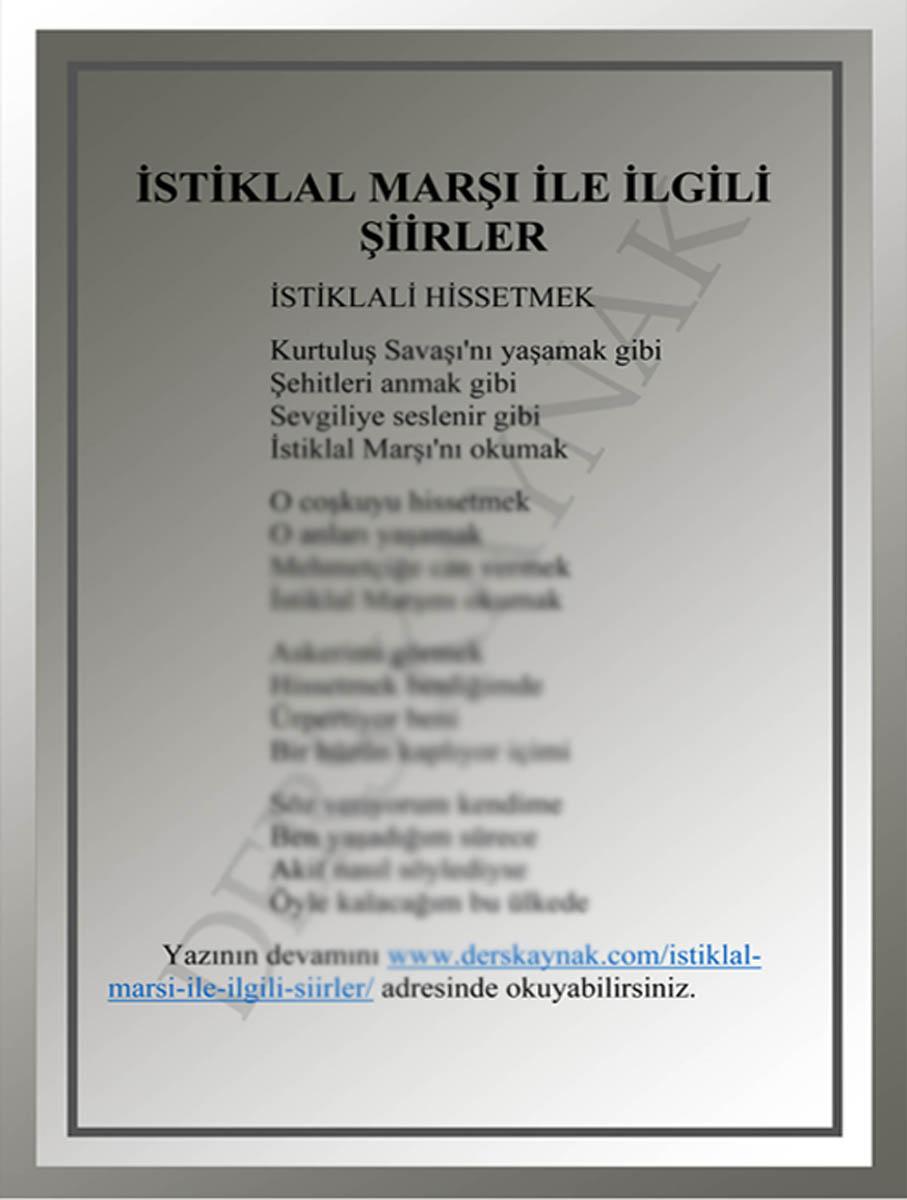 istiklal-marşı-hakkında-şiir