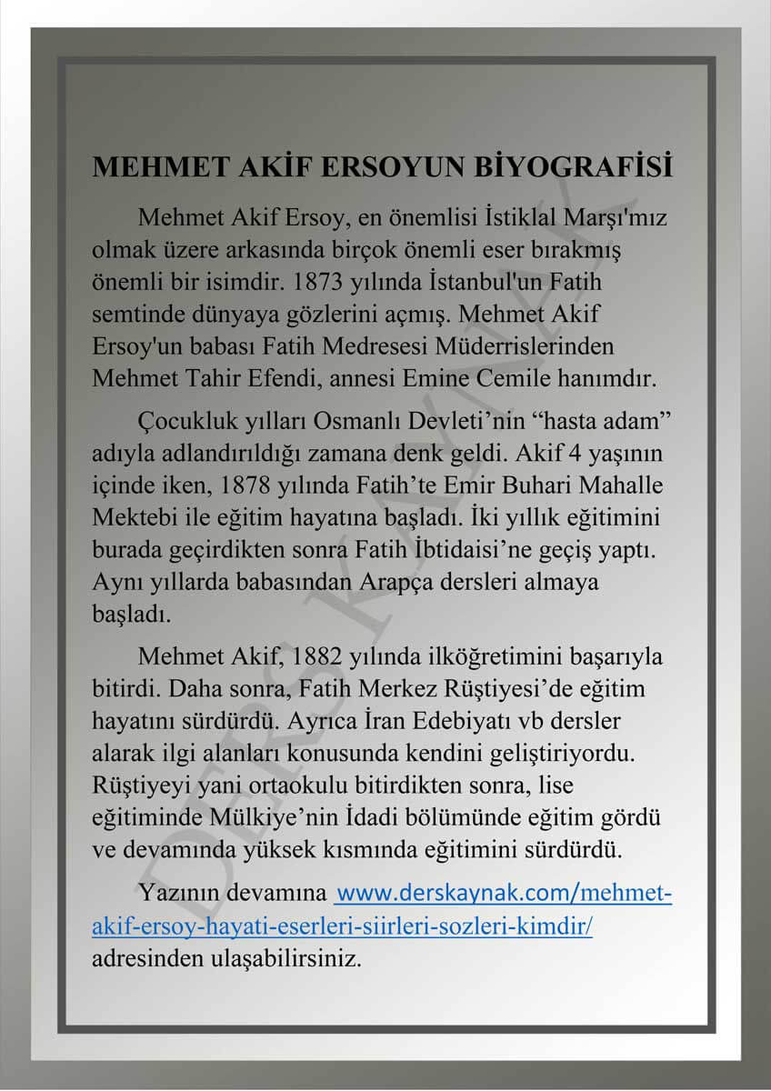 mehmet-akif-ersoy-biyografisi