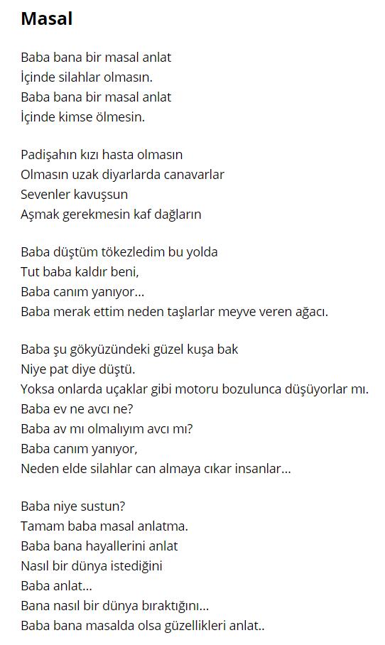 babam-şiiri