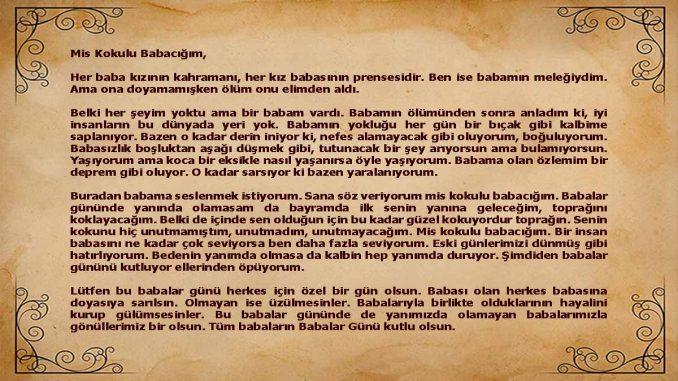 ölen-babaya-mektup