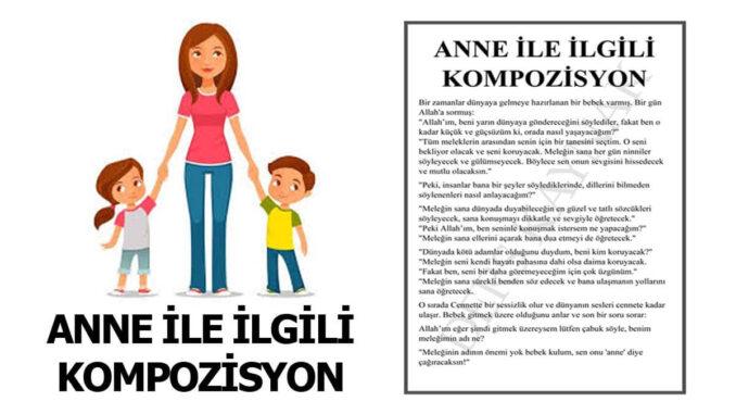 anne-sevgisi-ile-ilgili-kompozisyon-yazı